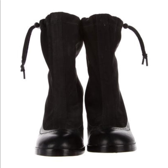 discount factory outlet Rag & Bone Albion Drawstring Ankle Boots choice for sale 100% authentic online g5pdh